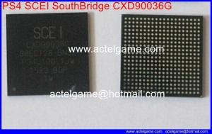 PS4 SCEI SouthBridge CXD90036G